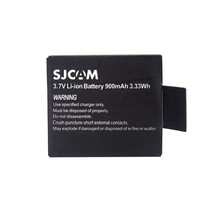 Battery (SJCAM SJ4000/SJ5000 series + GitUp)