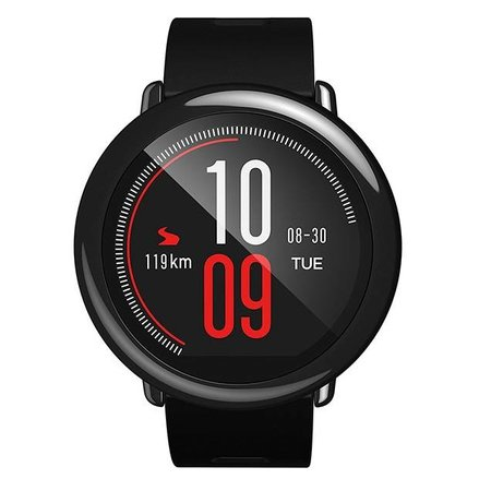 Xiaomi De Xiaomi Huami Amazfit – Multifunctionele Smartwatch met uitgebreide mogelijkheden