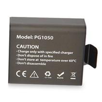 Batterie für Eken H9R und H8R