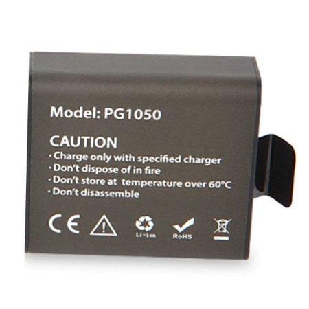 Eken Batterie pour Eken H9R et H8R