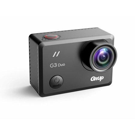 GitUp GitUp Git 3 Duo Camera