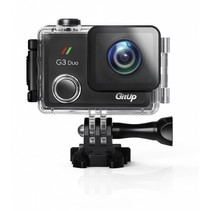 GitUp Git 3 Duo Camera