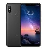 Xiaomi Xiaomi Redmi Note 6 Pro 3GB 32GB Global Version