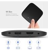 Xiaomi Xiaomi Mi TV Box 4k