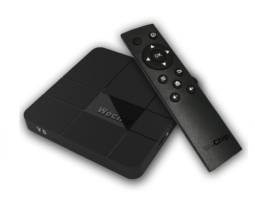 Wechip V8 Mediabox 2GB 16GB