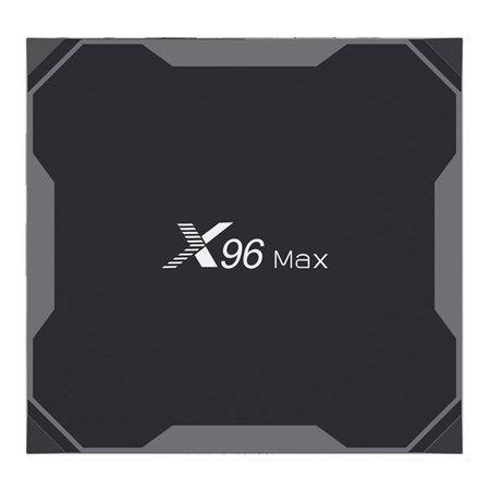 X96 Max 4GB 64GB