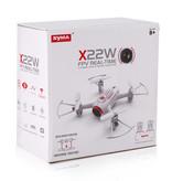 Syma Syma X22W