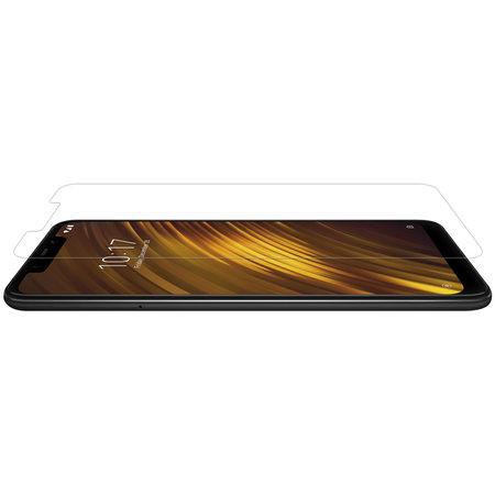 Nillkin Nillkin H+ Pro Screen Protector voor Xiaomi Pocophone F1