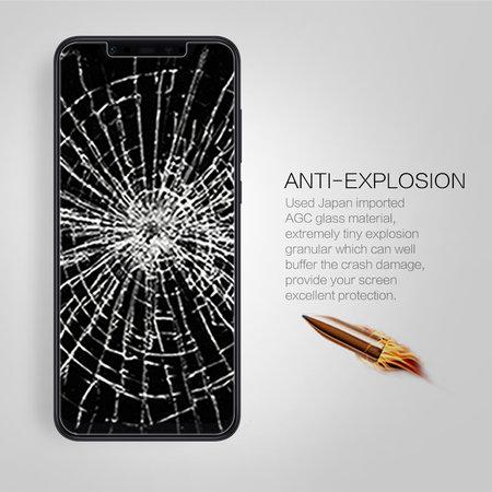 Nillkin Nillkin H+ Pro Tempered Glass Screen Protector voor Xiaomi Mi 8