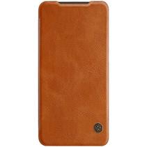 Nillkin Qin Leather Case voor Xiaomi Mi 9