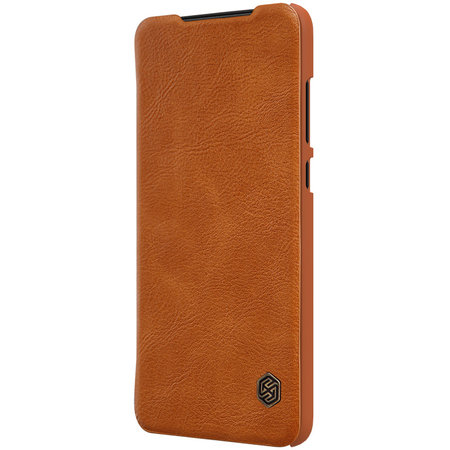 Nillkin Nillkin Qin Leather Case voor Xiaomi Mi 9