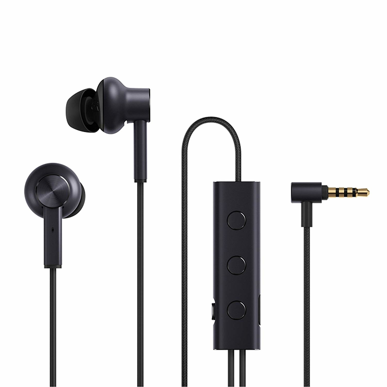 Xiaomi Xiaomi 3.5mm Jack Noise Cancelling Earbuds