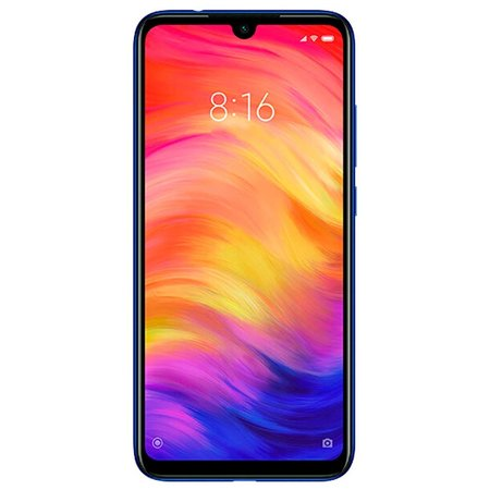 Xiaomi Xiaomi Redmi Note 7 4GB 128GB