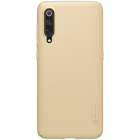 Nillkin Nillkin Super Frosted Shield Cover voor Xiaomi Mi 9