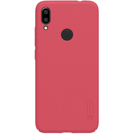 Nillkin Nillkin Super Frosted Shield Cover voor Redmi Note 7