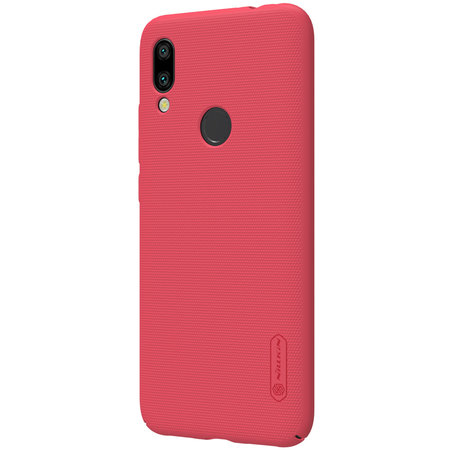 Nillkin Nillkin Super Frosted Shield Cover voor Redmi 7