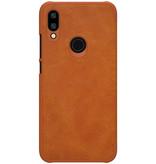 Nillkin Nillkin Qin Leather Case voor Xiaomi Redmi 7