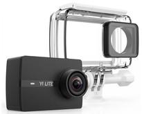 Xiaomi Yi Lite Action-Kamera mit Unterwassergehäuse
