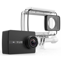 Xiaomi Yi Lite Action Camera with Underwater Case