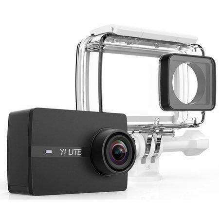 Xiaomi Xiaomi Yi Lite Action-Kamera mit Unterwassergehäuse