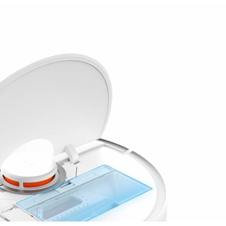 Xiaomi Roborock Original Filter für Xiaomi Roborock V1, S50, S55, S5 Max, S6 Robot Vacuum (2 Stück)