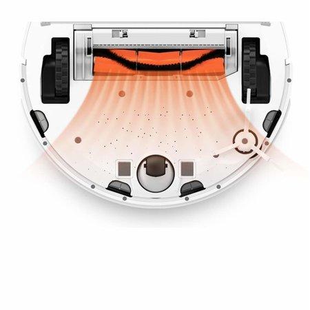 Xiaomi Roborock Original Main Brush pour Xiaomi Roborock V1, S50, S55, S5 Max et S6 Robot Vacuum