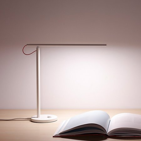 Xiaomi Xiaomi Yeelight Slimme Bureaulamp / Mi Led Desk Lamp
