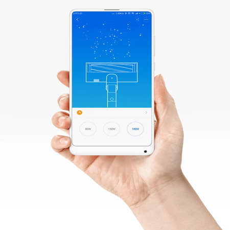 Xiaomi Roidmi Xiaomi Roidmi F8 Filter (2 Stück)