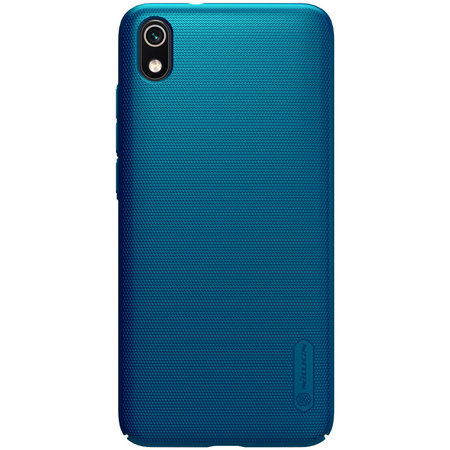 Nillkin Nillkin Super Frosted Shield Cover voor Xiaomi Redmi 7A