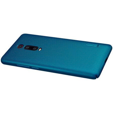 Nillkin Nillkin Super Frosted Shield Cover voor Xiaomi Mi 9T en Mi 9T Pro