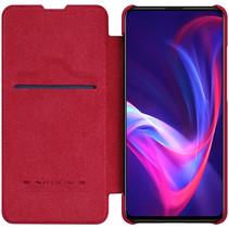Nillkin Qin Leren Hoesje voor Xiaomi Mi 9T en Mi 9T Pro