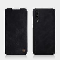 Nillkin Qin Leren Hoesje voor Xiaomi Mi A3
