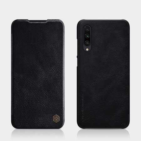 Nillkin Nillkin Qin Leren Hoesje voor Xiaomi Mi A3