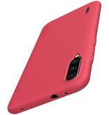 Nillkin Nillkin Super Frosted Shield Cover voor Xiaomi Mi A3