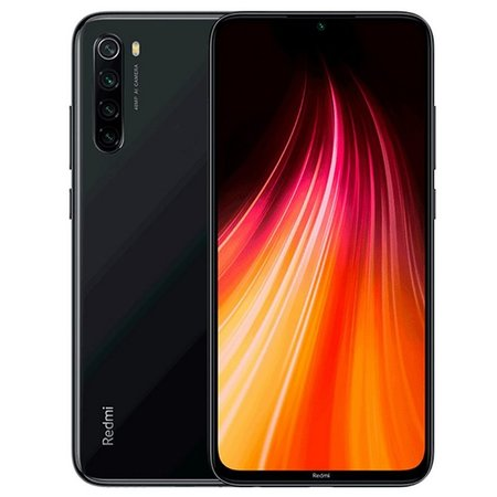 Xiaomi Xiaomi Redmi Note 8 4GB 128GB