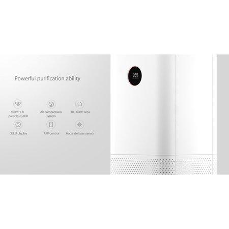 Xiaomi Xiaomi Air Purifier Pro Luchtreiniger