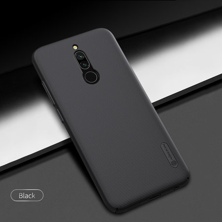Nillkin Nillkin Super Frosted Shield Cover voor Xiaomi Redmi 8
