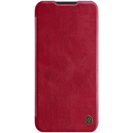 Nillkin Nillkin Qin Leather Case voor Xiaomi Redmi Note 8
