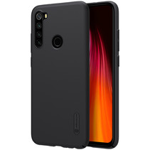 Nillkin Super Frosted Shield Cover voor Xiaomi Redmi Note 8