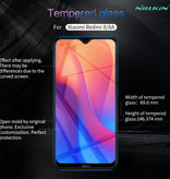 Nillkin Nillkin H+ Pro Tempered Glass Screen Protector voor Xiaomi Redmi 8
