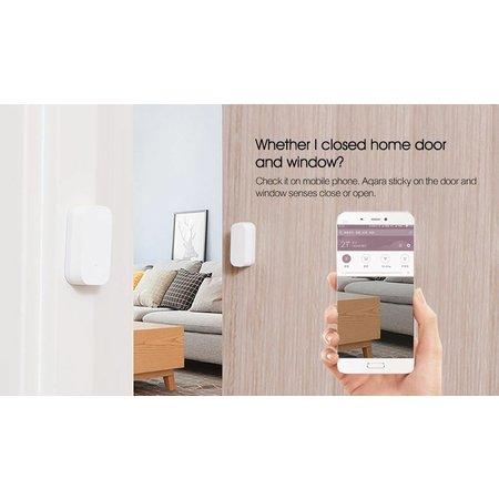 Xiaomi Xiaomi Aqara Door and Window Sensor