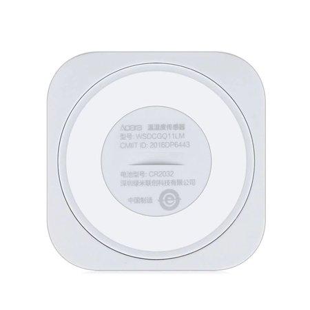 Xiaomi Aqara Xiaomi Aqara Temperature and Humidity Sensor