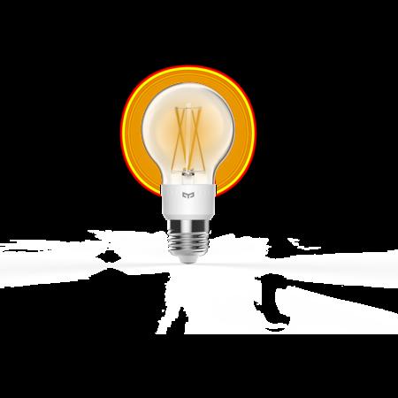 Xiaomi Yeelight Xiaomi Yeelight Smart LED Filament Bulb YLDP12YL