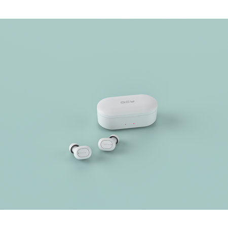 QCY QCY T2C Draadloze Bluetooth oortjes