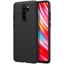 Nillkin Super Frosted Shield Cover voor Xiaomi Redmi Note 8 Pro