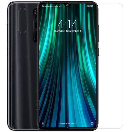 Nillkin Nillkin H+ Pro Screen Protector voor Xiaomi Redmi Note 8 Pro