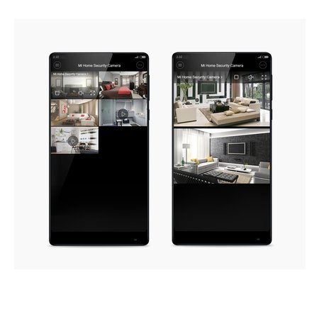 Xiaomi Xiaomi Mi Home Security Camera Basic