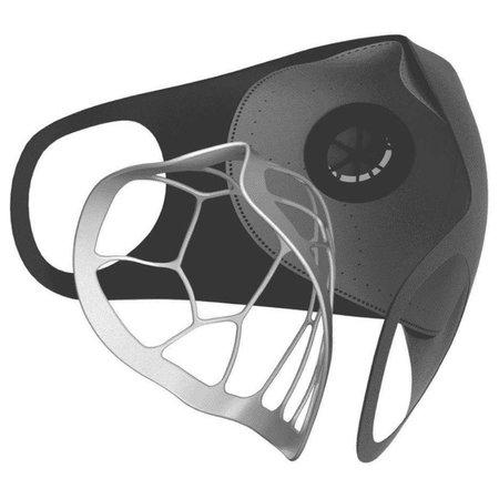Xiaomi SmartMi Xiaomi SmartMi KN95 FFP2-Maske mit Belüftungsventil