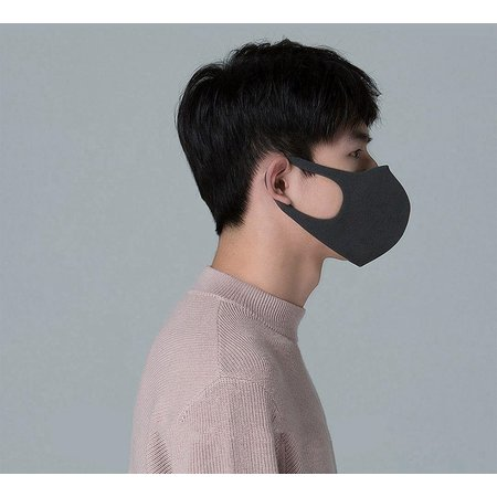 Xiaomi SmartMi Xiaomi SmartMi KN95 FFP2 Mask with Ventilation Valve