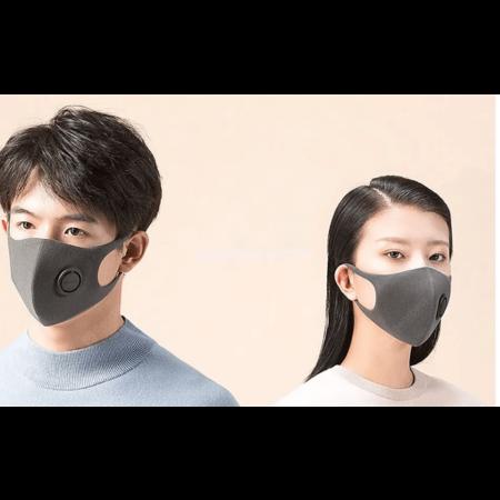 Xiaomi SmartMi Xiaomi SmartMi KN95 FFP2 Mondmasker met Ventilatieklep